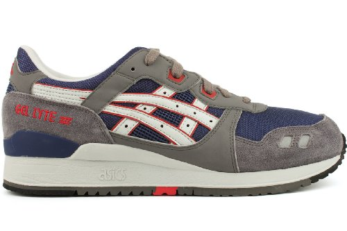 sports shoes fbe1c 8b4eb Asics Men s Gel Lyte III Running Shoes (H306N-5013) 4