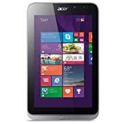 Acer Iconia Tablet with 32GB Memory 8