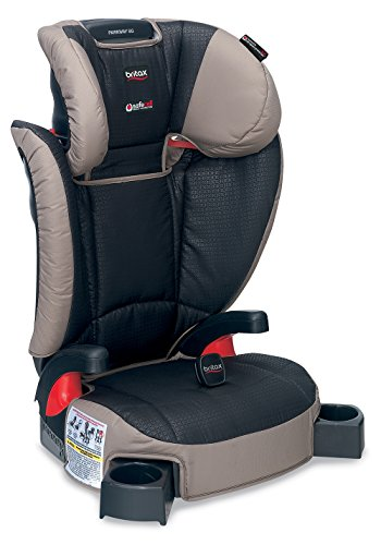 Britax Parkway Sg G1.1 Belt-Positioning Booster, Knight back-797893
