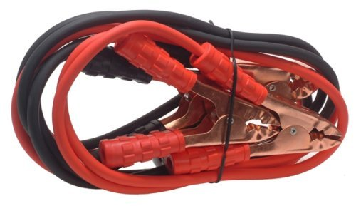 S STYLE SJL200 Jump Leads - 2.5 m 200 amp