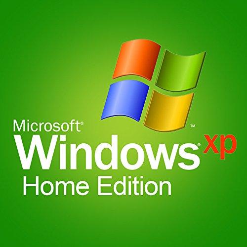 Microsoft Windows XP Home Edition SP3