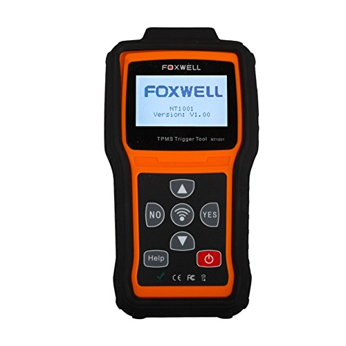 Foxwell NT1001 TPMS Trigger Tool (Tpms Tool compare prices)