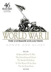 Ultimate World War II Collection (Six Discs)
