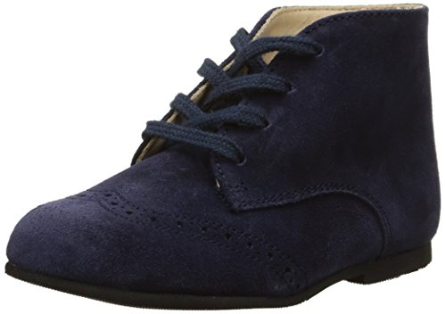 Start Rite  Richard,  Stivali ragazzo Blu Bleu (Dark Navy) 19