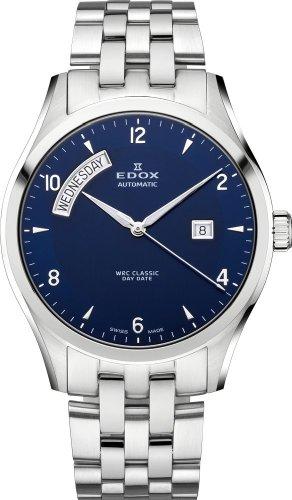 EDOX 83013 3 BUIN - Reloj de pulsera hombre