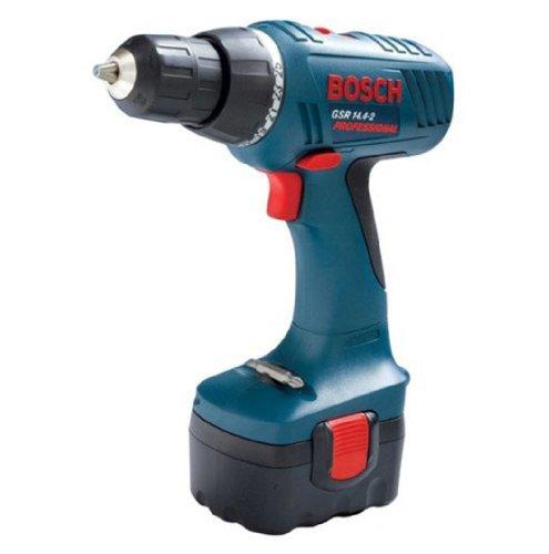 Bosch GSR 14.4-2 Cordless Drill Power Tools 14.4V 1.5AH
