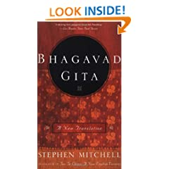 Bhagavad Gita: A New Translation