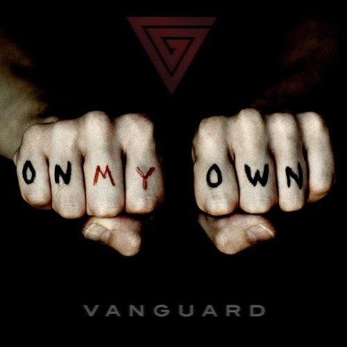 On My Own (Robot Enforsen Remix) front-205314