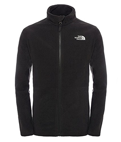 north-face-herren-y-snow-quest-full-zip-recycled-fleece-jacke-tnf-black-xl