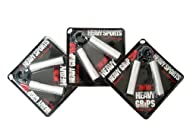 Get Heavy Grips Set of 3 Hand Grippers On sale-image