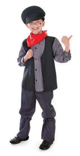 Victo (Child Chimney Sweep Costume)