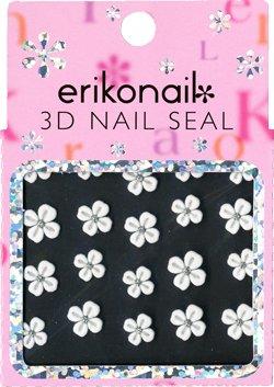 erikonail 3D ネイルシール 3D NAIL SEAL E3Dー9