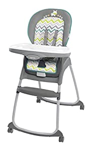 Ingenuity Trio 3-in-1 High Chair by Ingenuity