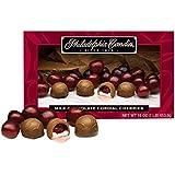 Philadelphia Candies Milk Chocolate Covered Cordial Cherries With Liquid Center Net Wt 1 Lb