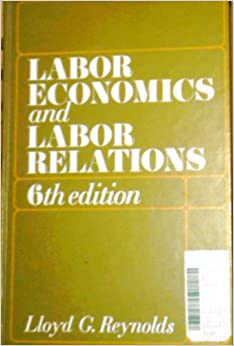 Labor relations in the new economic