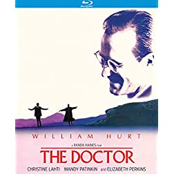 The Doctor [Blu-ray]