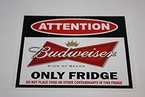 Red Boelter Brands Budweiser Boxed Neoprene Coaster 4 4 Pack