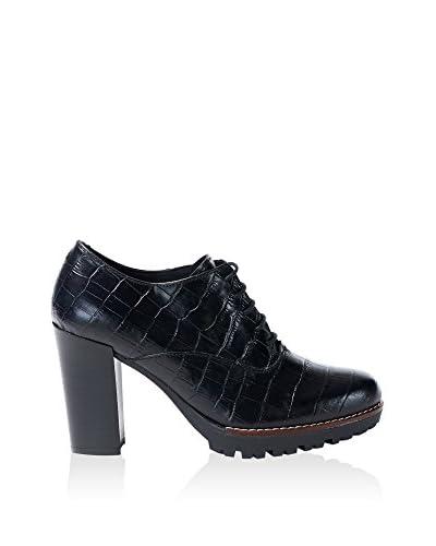 UMA Ankle Boot Melita schwarz