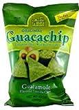 El Sabroso Guacachip, 12 Oz Bag , (Pack of 6)