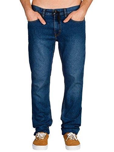 Pantalone Element: Indigo MI Owen BL 32