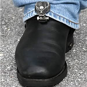 automotive motorcycle powersports protective gear footwear