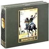 Winnetou II: Audio-Hörbuch, Band 8 der Gesammelten Werke