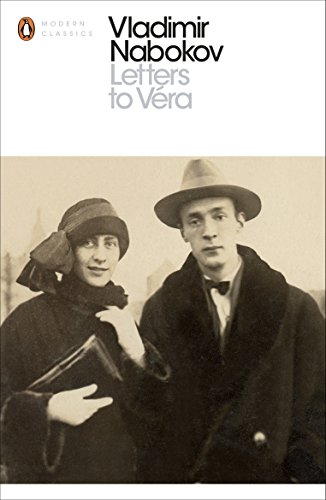 Letters To Vera (Penguin Modern Classics)