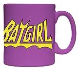 Batgirl DC Comics Batman Ceramic Mug