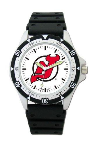 Nhl New Jersey Devils Option Model Sport Watch