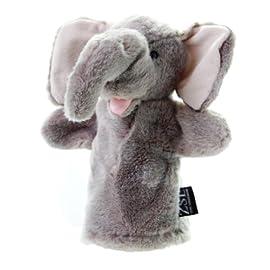 ZSL Elephant Hand Puppet