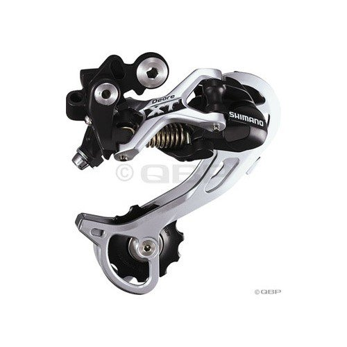 Shimano XT M772-SGS Top normal Shadow Rear Derailleur