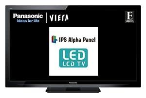 Panasonic VIERA TC-L42E3 42-Inch 1080p 60 Hz LED-LCD HDTV
