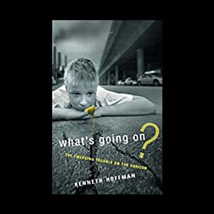 What's Going On? Audiobook