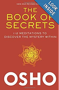 The Book of Secrets: 112 Meditations to Discover the Mystery Within download