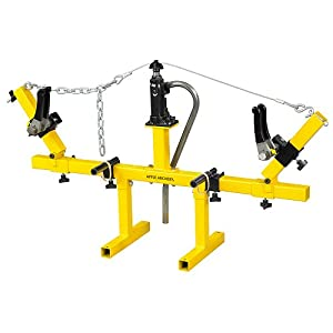 Apple Edge Bow Press by Apple Archery Products