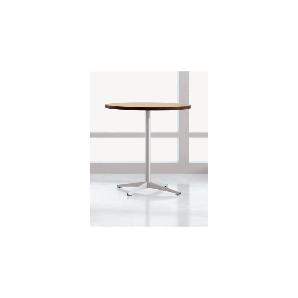 Enjoyable National Office Furniture Waveworks 36 Round Bar Height Download Free Architecture Designs Xoliawazosbritishbridgeorg