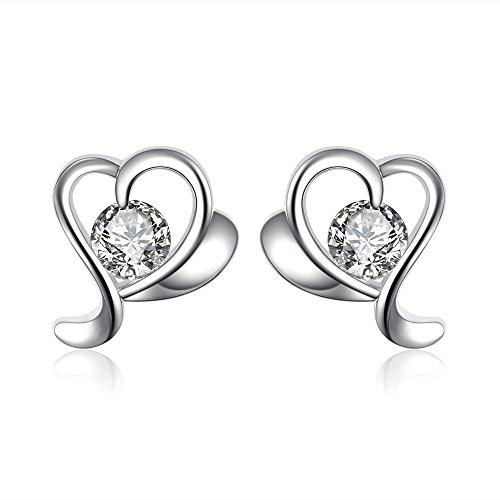 platinum-or-gold-plated-sterling-silver-earrings-cubic-zirconia-stud-earrings-fashion-jewelry