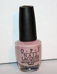 OPI Germany Collection, My very first Knockwurst