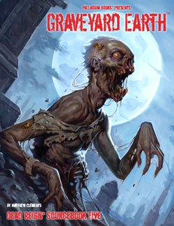 Graveyard Earth PDF