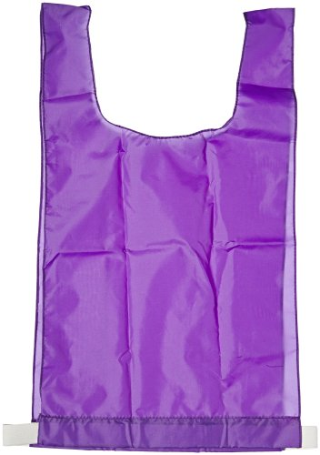 Sportime Pinnies - Full Size - Purple - 1