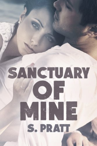 Sanctuary of Mine by S Pratt