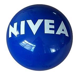 Nivea werbegeschenk wasserball