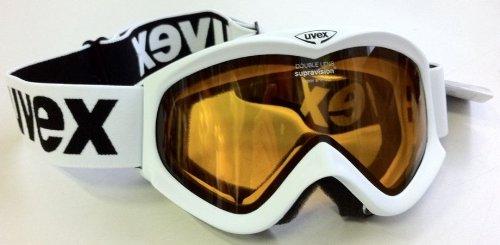 UVEX F1 Maschera da sci