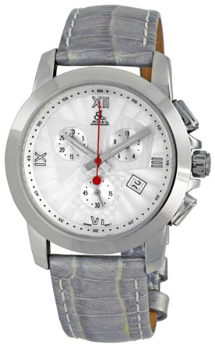 Jacob Co. Swiss Chronograph Unisex Watch JCSM3