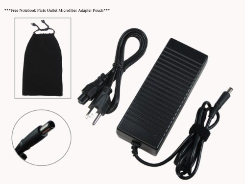 HP 19V 7.1A 135W Replacement AC Adapter for HP