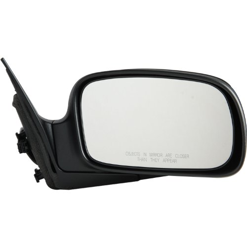 Pilot 06-08 Chrysler Pacifica W/O Electrochromic Mirror Code Gtl Power Heated Mirror Right Black Smooth/Textured Cr809410Cr
