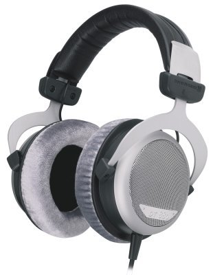Beyerdynamic DT 880 Premium Edition HiFi Headphone, 250 Ohms - Semi Open Backed Construction