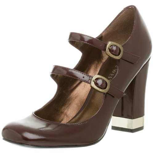 Nine West Women's Cascada Mary Jane - Buy Nine West Women's Cascada Mary Jane - Purchase Nine West Women's Cascada Mary Jane (Nine West, Apparel, Departments, Shoes, Women's Shoes, Pumps, T-Straps & Mary Janes)