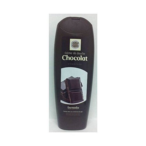 Gel-douche-POCA-BANA-Chocolat-bouteille-de-750-mL