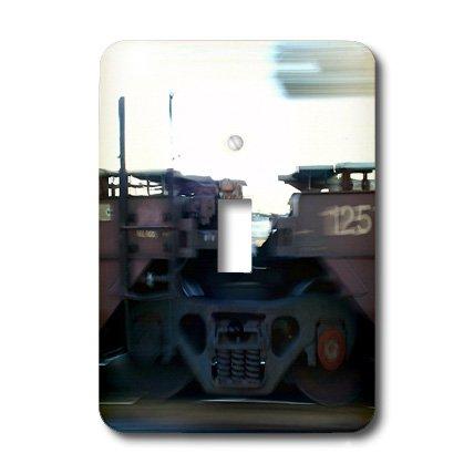 Lsp_181340_1 Henrik Lehnerer Designs - Transportation - Moving Train - Light Switch Covers - Single Toggle Switch front-41931